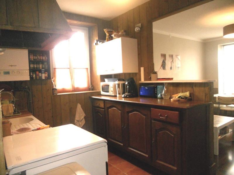 Vente maison / villa Grainville langannerie 109900€ - Photo 8
