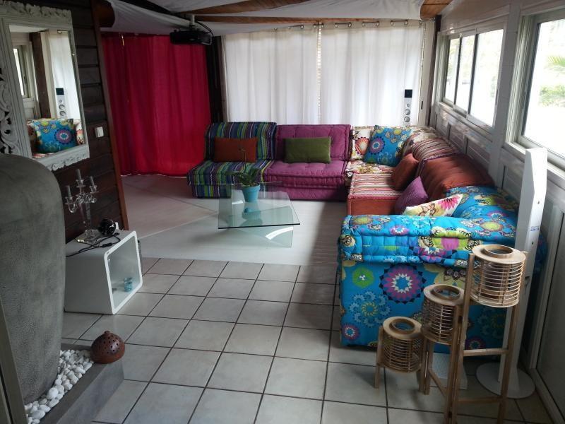 Rental house / villa La saline les bains 1400€ CC - Picture 4