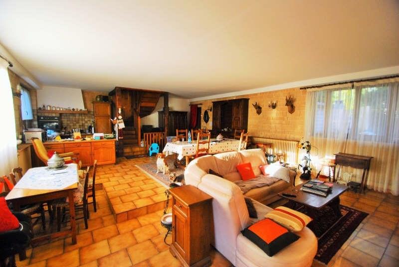 Sale house / villa Bezons 395000€ - Picture 2