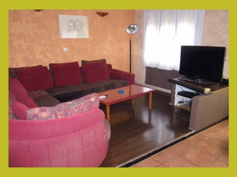 Vente maison / villa Provin 129900€ - Photo 1