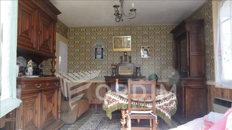 Vente maison / villa Toucy 49900€ - Photo 3