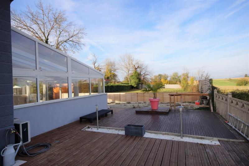 La batie montgascon maison 158 m²