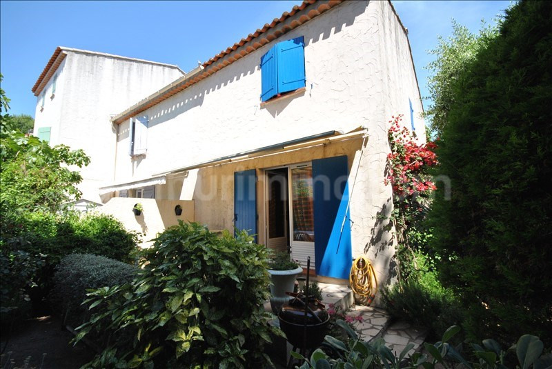 Life annuity house / villa Frejus 65 000€ - Picture 2