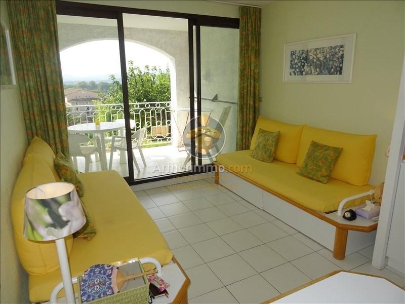 Sale apartment Grimaud 159000€ - Picture 4