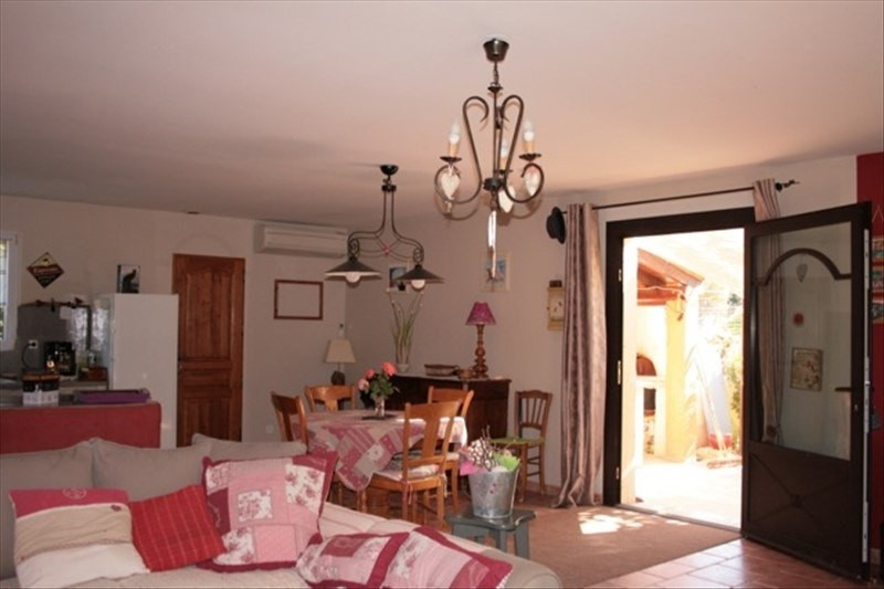 Vente de prestige maison / villa Cheval blanc 578000€ - Photo 5