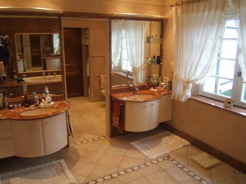 Vente de prestige maison / villa Barret sur meouge 970000€ - Photo 8
