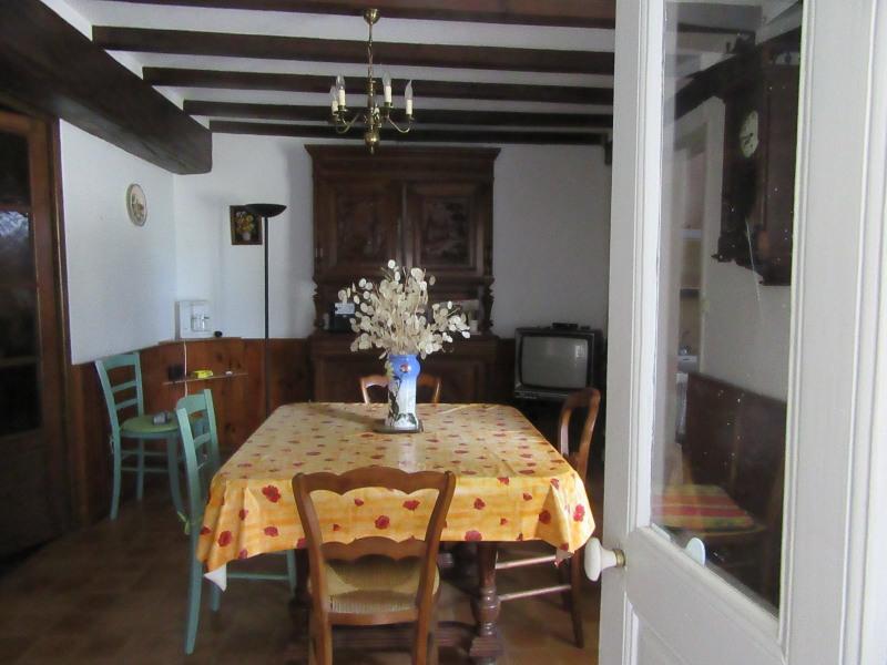 Vente maison / villa Louhans 139920€ - Photo 5