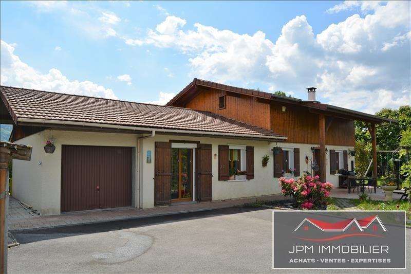 Sale house / villa Scionzier 338000€ - Picture 1