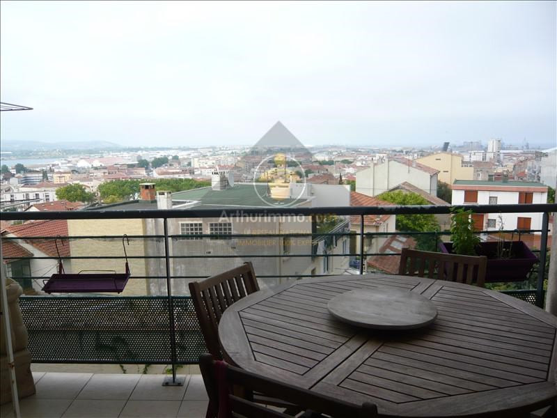 Sale apartment Sete 212 000€ - Picture 1