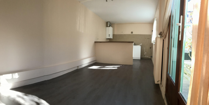 Location appartement Toulouse 483€ CC - Photo 2