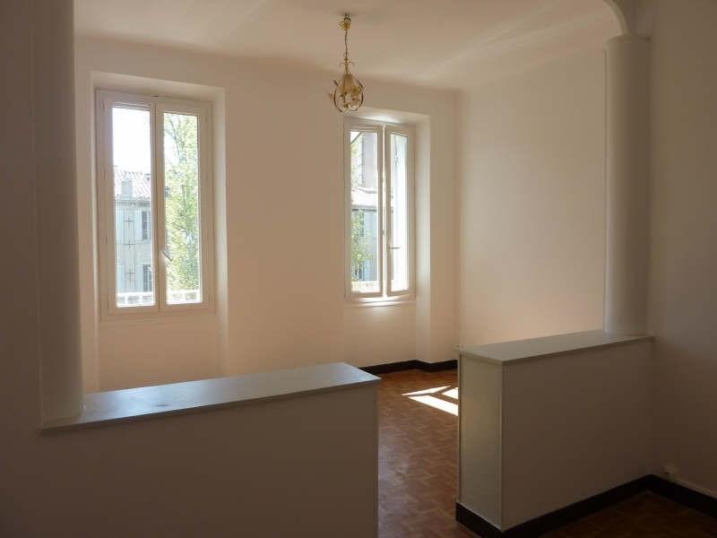 Location appartement Marseille 5ème 500€ CC - Photo 2