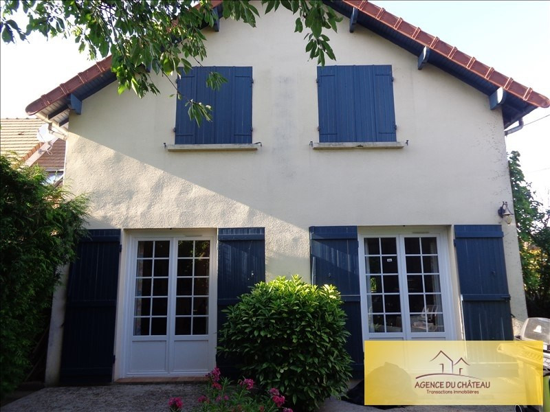 Vendita casa Rosny sur seine 330000€ - Fotografia 2