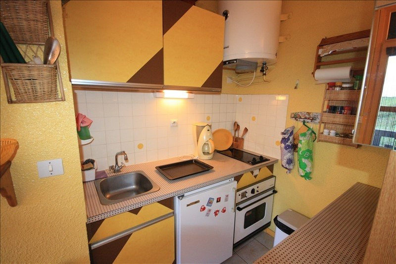 Sale apartment St lary pla d'adet 131000€ - Picture 6