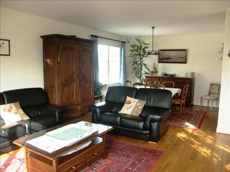 Vente maison / villa Bures sur yvette 620000€ - Photo 2