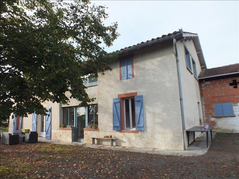 Sale house / villa Montauban 265000€ - Picture 4