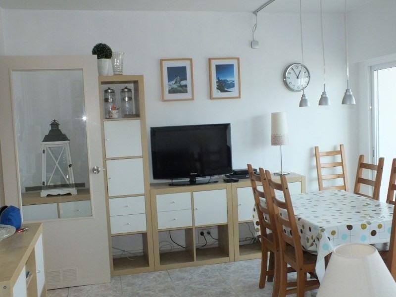 Location vacances appartement Roses santa-margarita 344€ - Photo 12
