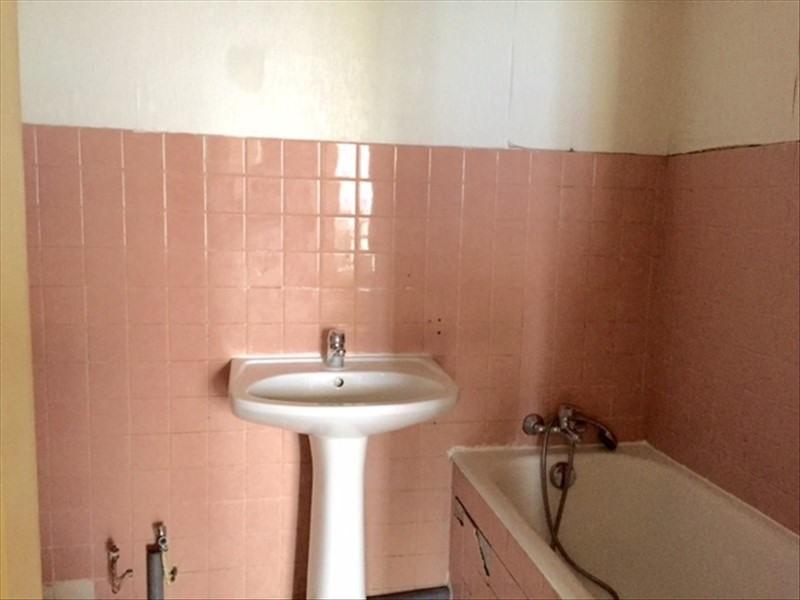 Vente appartement Marseille 6ème 107500€ - Photo 4