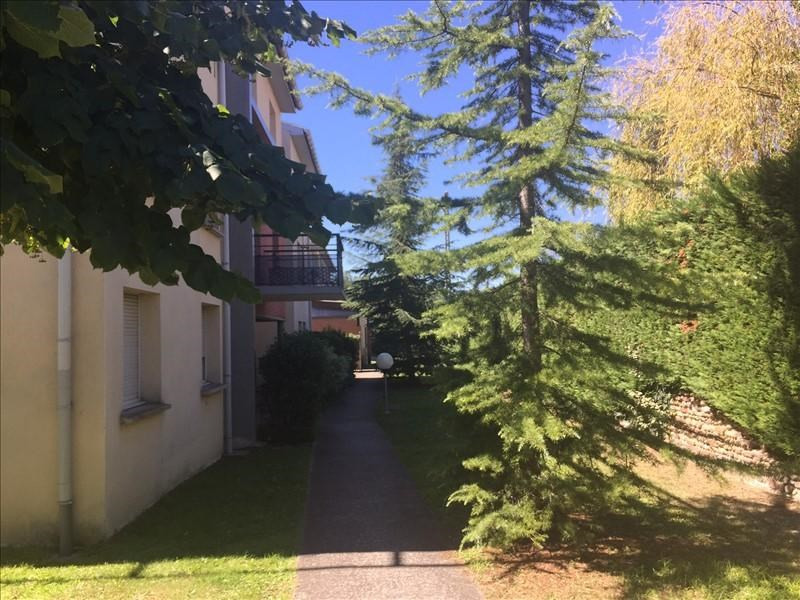 Sale apartment Toulouse 159 000€ - Picture 3