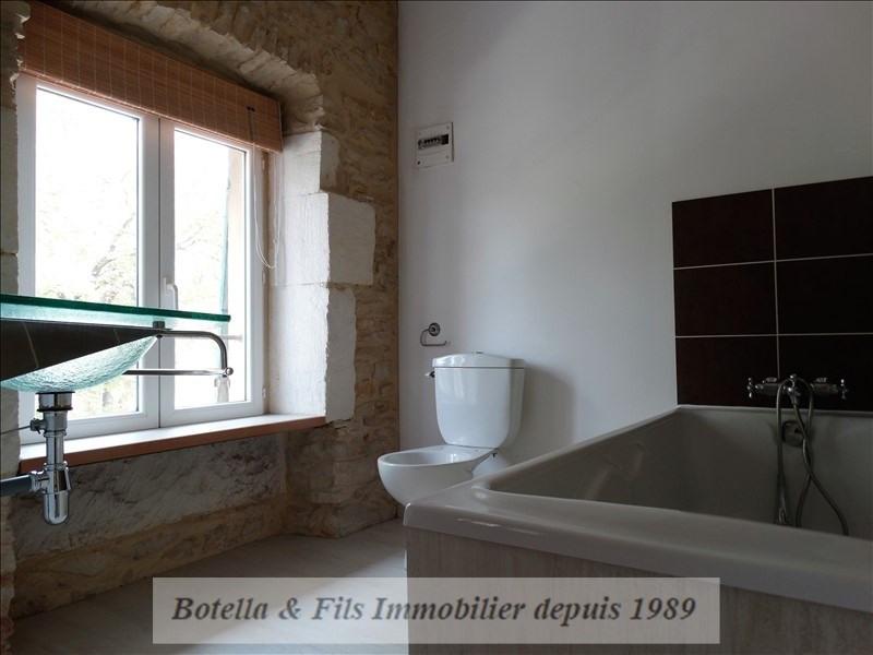 Sale house / villa Bagnols sur ceze 156000€ - Picture 4