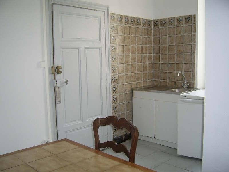 Verhuren  appartement Nimes 350€ CC - Foto 3