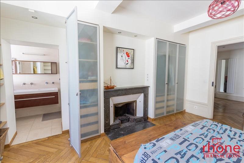 Vente de prestige appartement Lyon 1er 675000€ - Photo 8