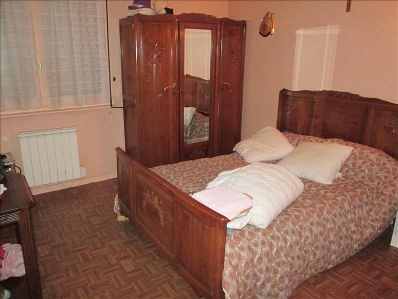 Sale house / villa Feillens 129500€ - Picture 7