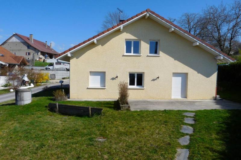 Sale house / villa Faucigny 399000€ - Picture 2
