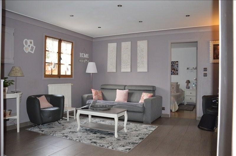 Vente maison / villa St maur des fosses 525000€ - Photo 3