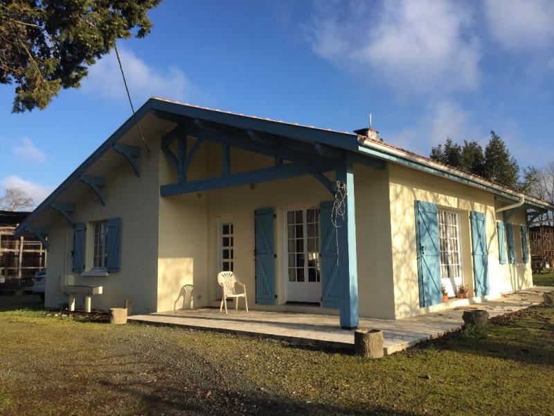 Location maison / villa Mimbaste 692€ CC - Photo 1