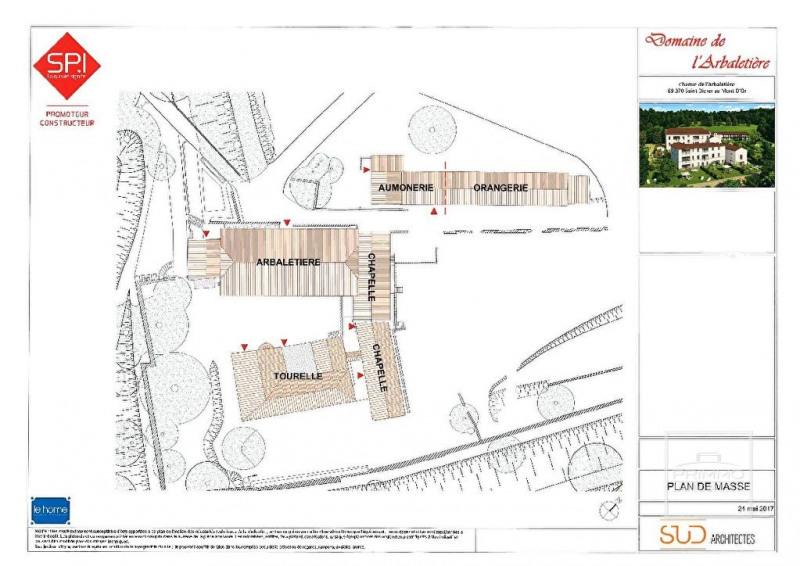 Sale apartment Lyon 9ème 410000€ - Picture 5