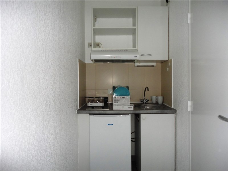 Location appartement Toulon 410€ CC - Photo 3