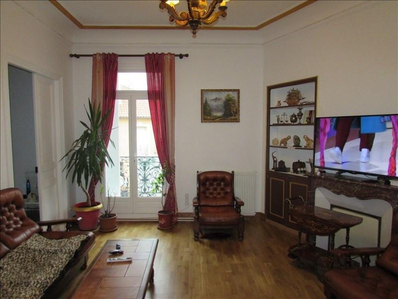Sale apartment Beziers 117000€ - Picture 1
