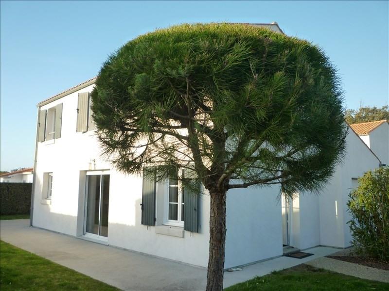 Vente maison / villa Dolus d oleron 386800€ - Photo 1