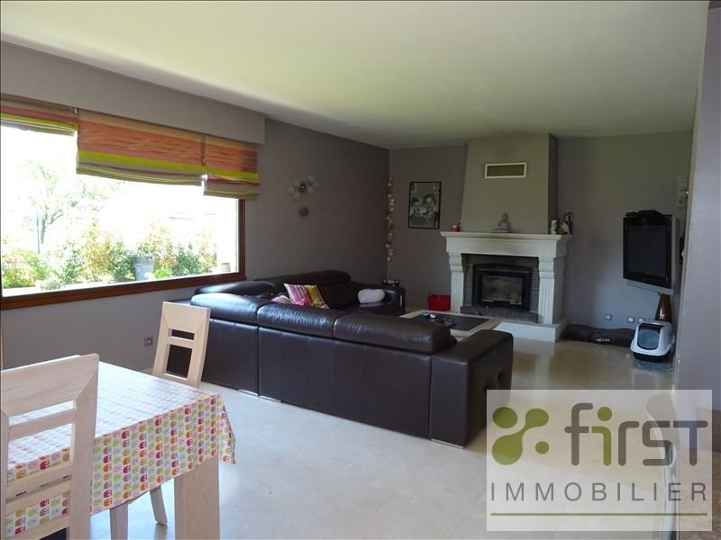 Vente maison / villa Rumilly 495000€ - Photo 3