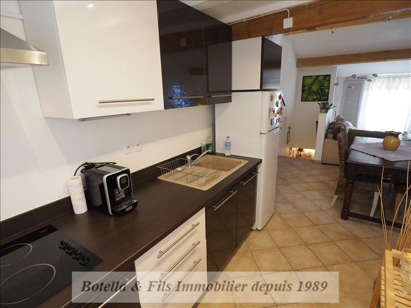 Sale apartment Uzes 139000€ - Picture 3