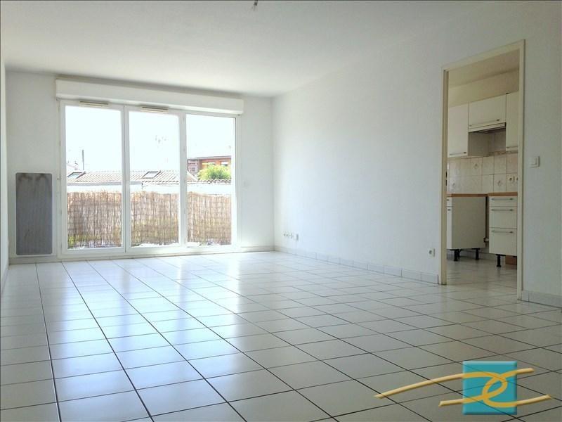 Sale apartment Bordeaux 419336€ - Picture 3