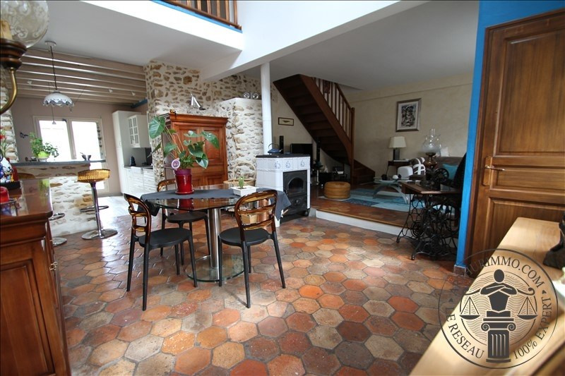 Vente maison / villa Dourdan 354 000€ - Photo 2