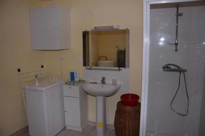 Rental house / villa Bazouges sur le loir 550€ CC - Picture 6