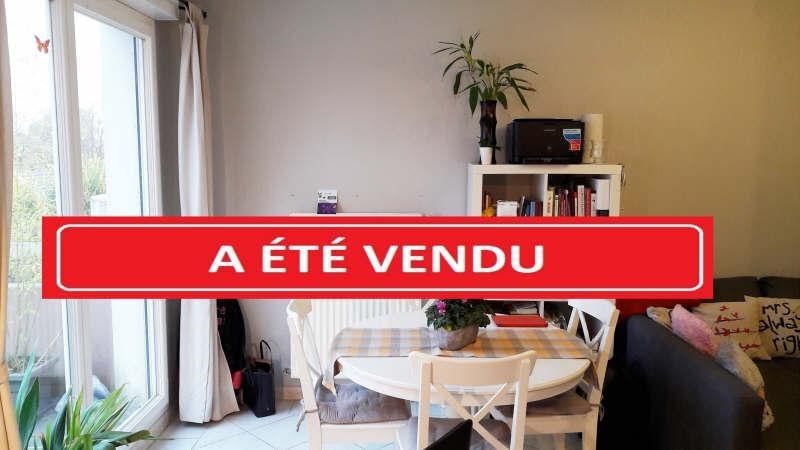 Vente appartement Haguenau 107000€ - Photo 1