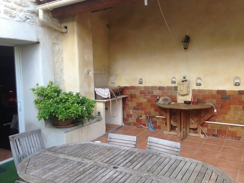 Vente de prestige maison / villa Lunel 363000€ - Photo 8