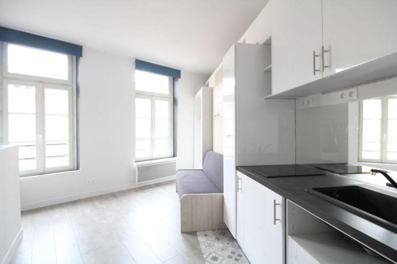 Vente appartement Saint germain en laye 195000€ - Photo 1