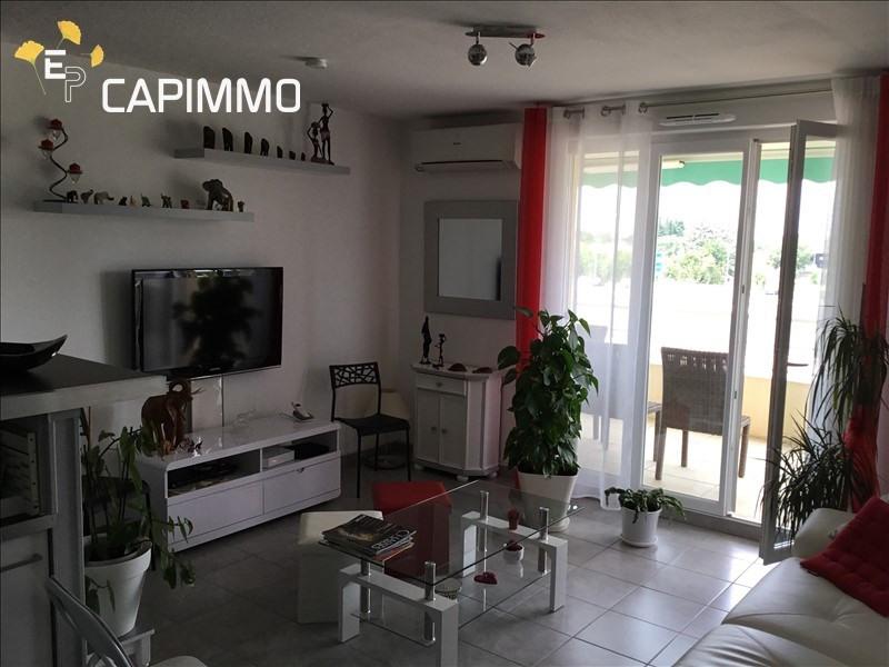 Vente appartement Salon de provence 170000€ - Photo 2