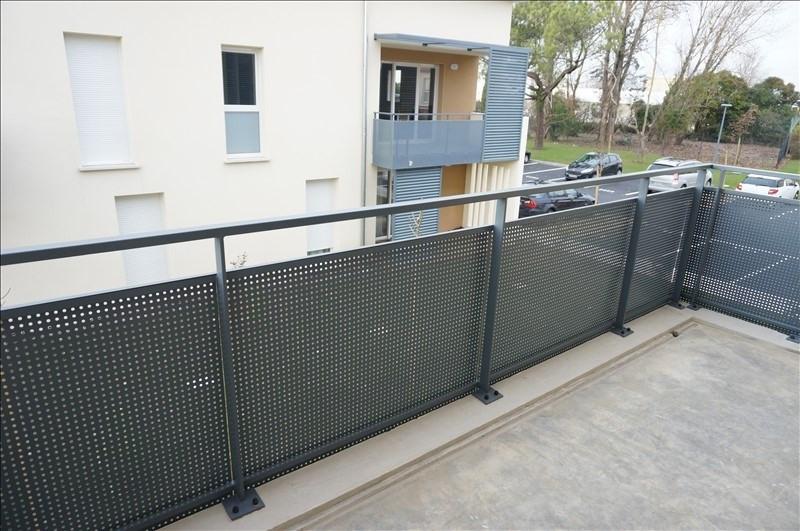 Vente appartement Portet sur garonne 161000€ - Photo 4