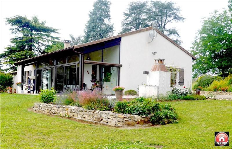 Vente maison / villa Bergerac 227000€ - Photo 1