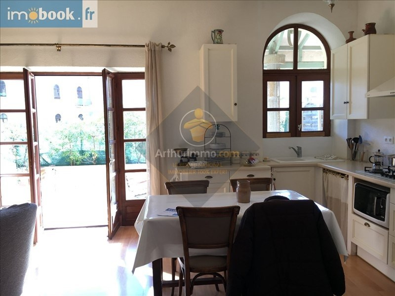 Vente appartement Sete 255000€ - Photo 2