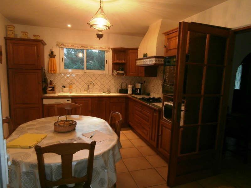 Vente maison / villa Mazamet 200000€ - Photo 6