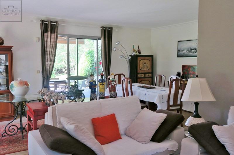 Deluxe sale house / villa Saint cyr au mont d'or 1250000€ - Picture 6