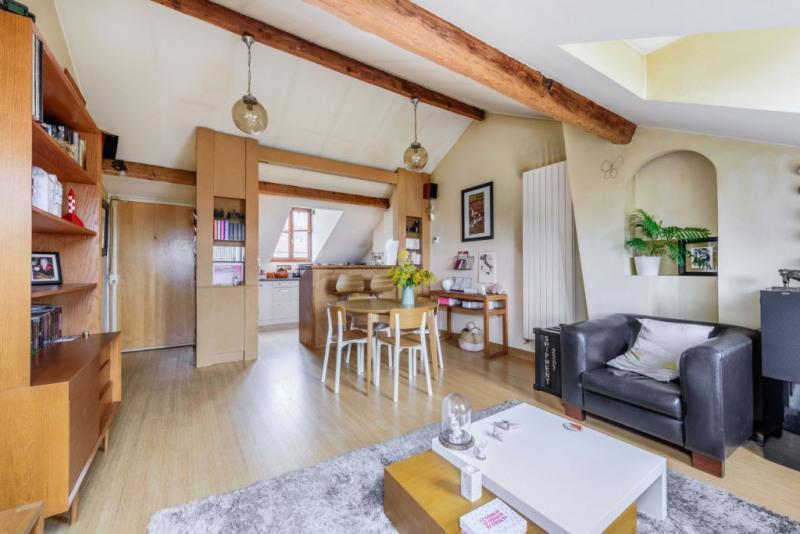 Sale apartment Chatou 299000€ - Picture 1