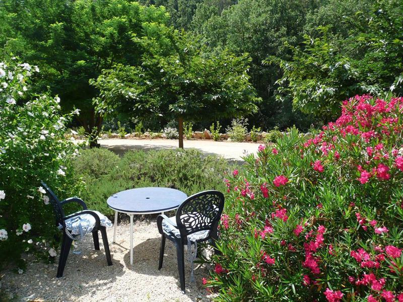 Revenda residencial de prestígio casa Tourrettes 895000€ - Fotografia 43