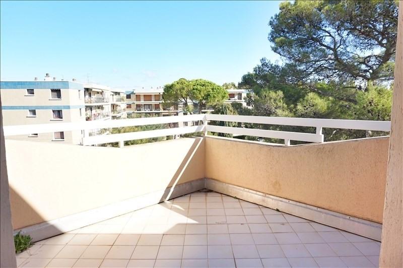 Locação apartamento Montpellier 561€ CC - Fotografia 3